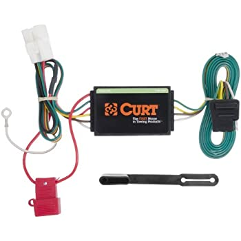 41j%2BLVTmrNL._SL500_AC_SS350_ amazon com curt 56009 custom wiring harness automotive  at panicattacktreatment.co