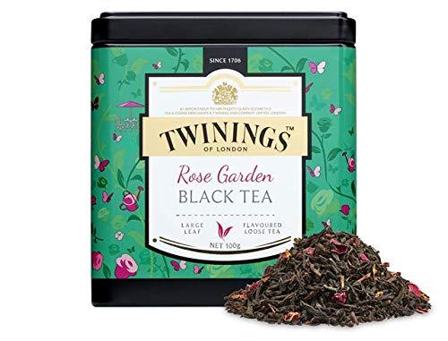 Twinings Tea - Discovery Collection - Rose Garden Black Tea