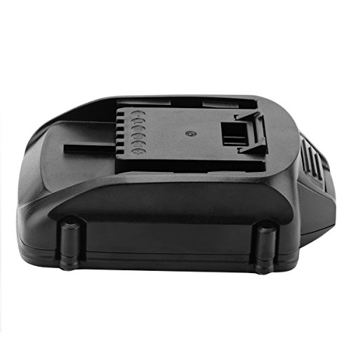 Creabest New 18V 2500mAh Li-ion Battery Replace for Worx WA3512.1 WA3512 WA3511 WX163 Replacement Battery (Pack of 1) by Creabest (Image #3)