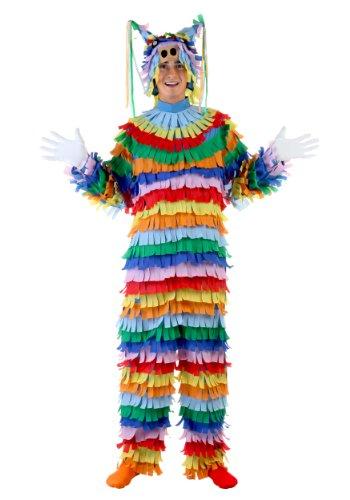 Adult Pinata Costume X-Large