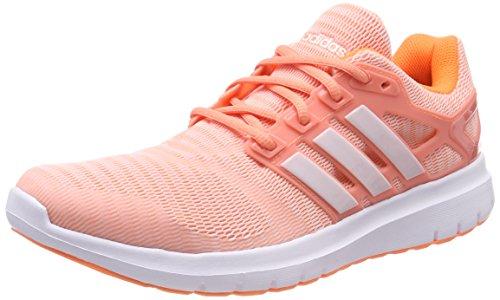 Energy Fitnessschuhe V Damen Tinorc Orange adidas Cortiz Cloud Tinorc 000 HwI1U