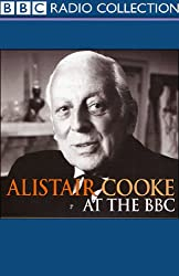 Alistair Cooke at the BBC