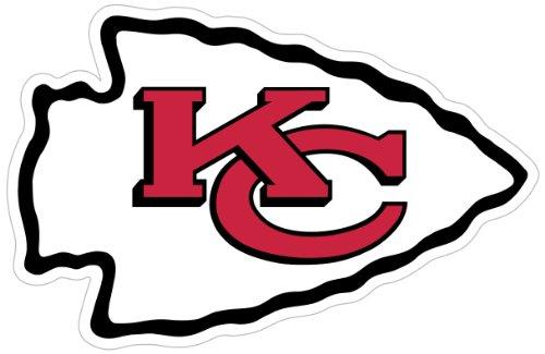 Siskiyou NFL Kansas City Chiefs 8
