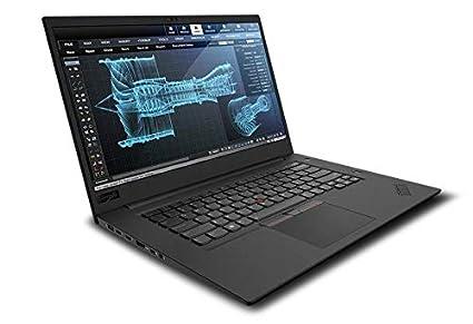 Amazon com: Lenovo ThinkPad P1 Laptop, 15 6in FHD (1920x1080