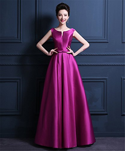 Damen Drasawee Kleid Violett Drasawee Empire Kleid Damen Empire qIfZIg