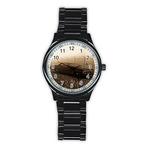 chevrolet-impala-car-mra025-new-fashion-mens-wrist-watches-stainless-steel