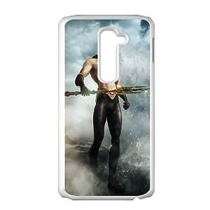 Printed Phone Case Aquaman For LG G2 M2X3112100