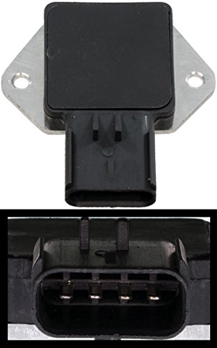 APDTY 013414-Relay Radiator Fan Control Relay (Note: If Melting Occurred, Radiator Fan & Relay Harness Replacement Is Usually Also Neccesary, Replaces OE 5017491AB, (Jeep Radiator Fan Relay)