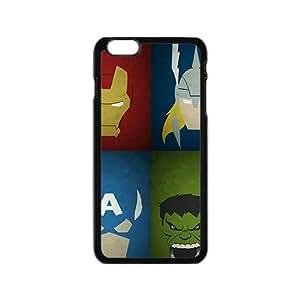Los Vengadores teléfono móvil para iphone 6caso