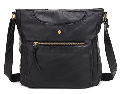 dea485511125 We Analyzed 6,980 Reviews To Find THE BEST Cross Body Bag Designer