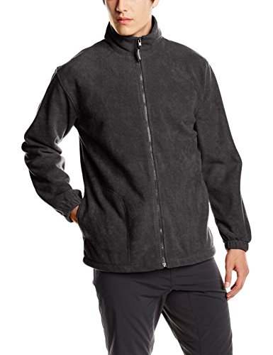Result Polartherm(Tm) Jacket, Chubasquero para Hombre Gray (Oxford)