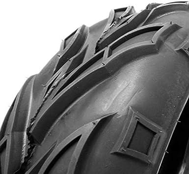 Juego de dos: ATV neumático sin cámara 21 x 7-10 (175/80-10 ...