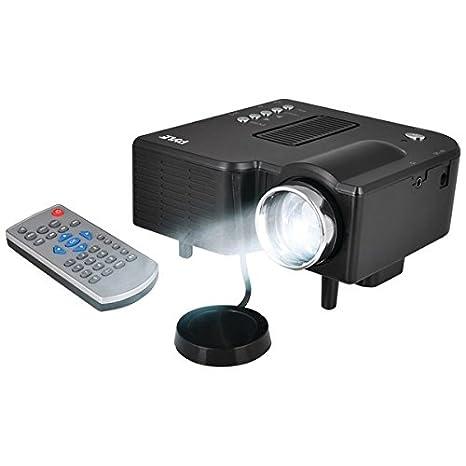 Pyle Home PRJG48 - Mini proyector de Bolsillo Compacto (1080p ...