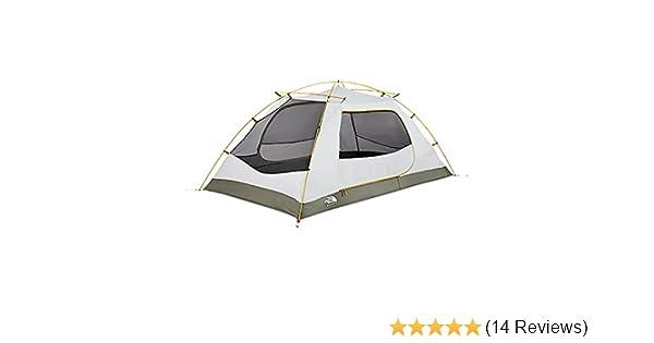 Amazon.com   The North Face Unisex Stormbreak 2 Castor Grey Arrowwood  Yellow One Size   Sports   Outdoors 3aca79ffb