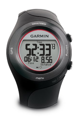 Garmin Forerunner GPS Enabled Discontinued Manufacturer