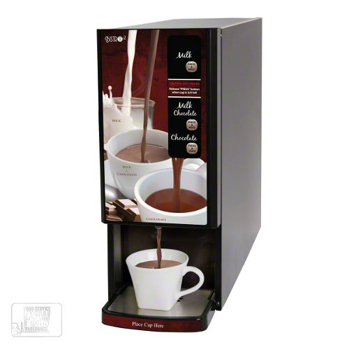 Newco (Bistro 2) - Bistro Series Powdered Drink Dispenser