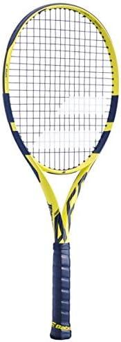 Amazon Com Babolat Rafael Nadal Pro Player Pure Aero Tennis Gear Bundle Pack Sports Outdoors