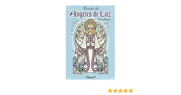 CARTAS DE ANGELES DE LUZ: DIANA COOPER: 9789875821019 ...