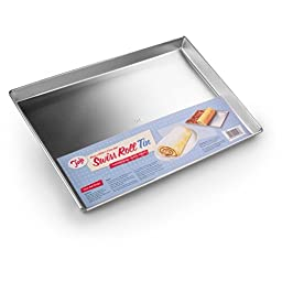 Tala Swiss Roll Tin, , Silver