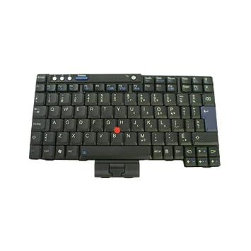 Lenovo 42T3097 Teclado refacción para notebook - Componente para ordenador portátil (Teclado, Coreano, ThinkPad X60/X60s): Amazon.es: Informática