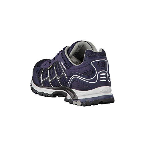 Meindl CUBA GTX® Zapatillas de senderismo para hombre, color azul, talla 42.5 EU