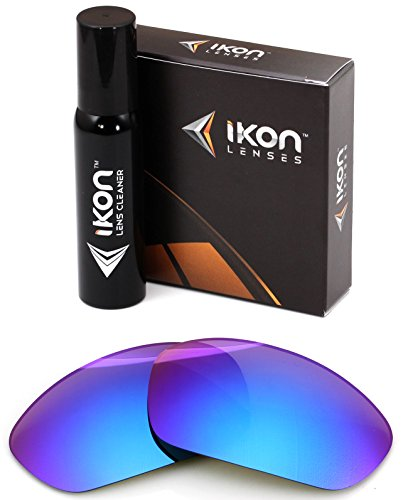 Polarized IKON Replacement Lenses For Maui Jim Stingray MJ-103 Sunglasses - - Jim Glass Maui Stingray Sunglasses Polarized
