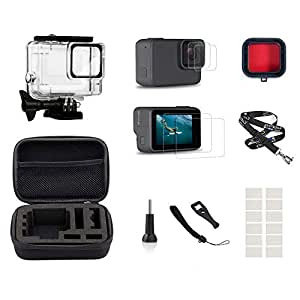 Amazon.com: InBestOne Accessories kit for GoPro Hero 7 ...
