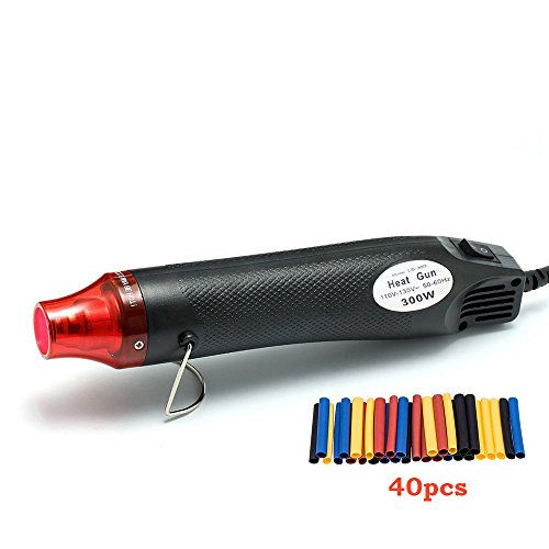 battery heat gun - 6