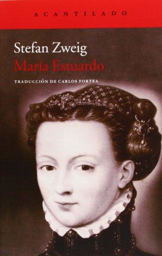 Descargar Libro María Estuardo Stefan Zweig