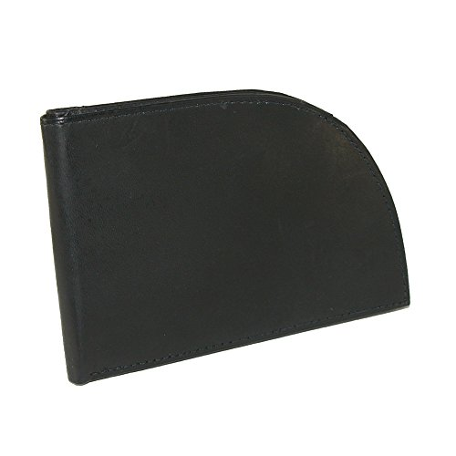 mens-leather-front-pocket-wallet-black