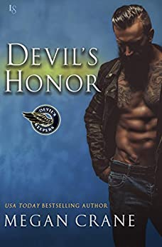 Devil's Honor: The Devil's Keepers by [Crane, Megan]