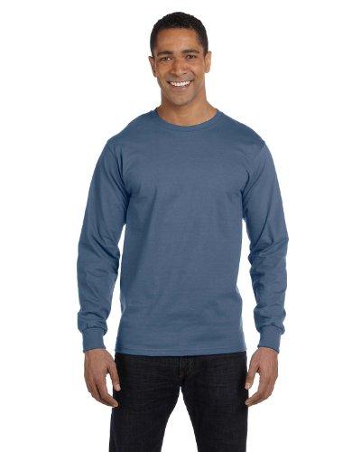 Xxl Blue T-Shirt - 3
