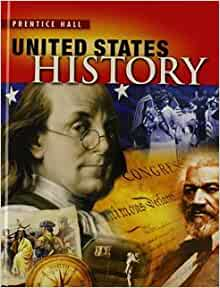 prentice hall united states history Connect, experience, understand prentice hall united states history (high school) provides content that connects students to history by helping them explore enduring.