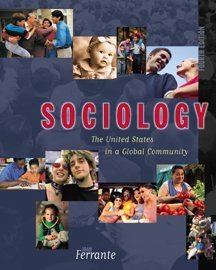 Sociology: The United States in a Global Community
