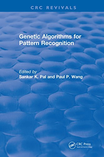Genetic Algorithms for Pattern Recognition (CRC Press Revivals)