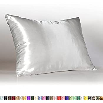 pillowcases cases bem case e pillow collections satingray bea products martina gifts satin