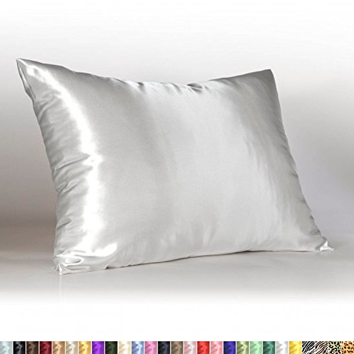Shop Bedding Luxury Satin Pillowcase for Hair – Standard S