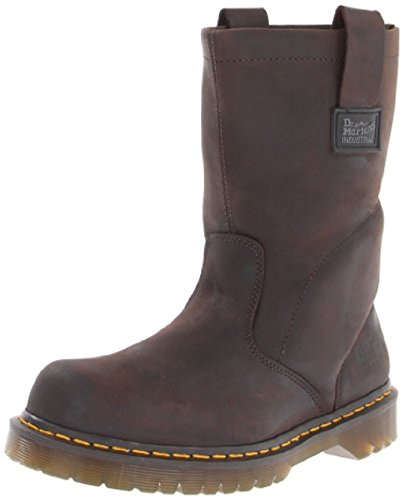 Dr. Martens Icon 2296 Boots Gaucho US Men 10/Women 11 & Bandana Bundle