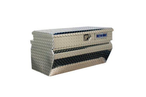 Better Built Ramp (Better Built 62012329 Truck Tool Box)