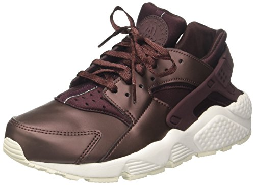 Shoes Air PRM Huarache Mahogany Run Nike White Brown Mahoganysummit Women's Gymnastics TXT xgnaq0