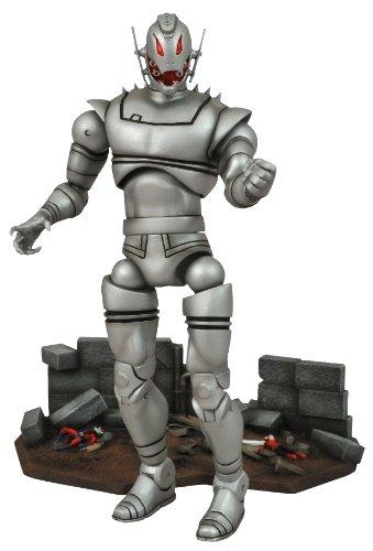 Diamond Select Toys Marvel Select Ultron Action Figure