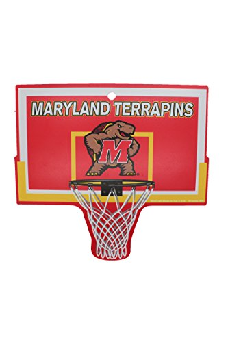 University of Maryland Terrapins Terps NCAA 9.5