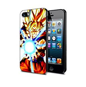 Dragonball Z Cartoon Case For Samsung A5 Hard Plastic Cover Case NDGZ04