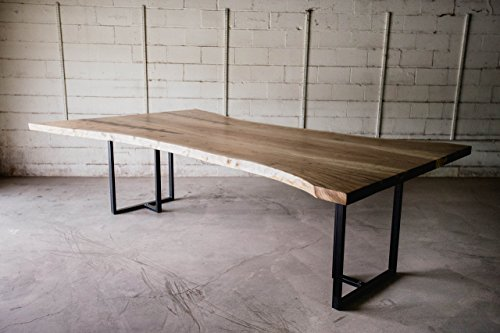 Siberian Elm Conference Table or Large Dining Table (Conference Hardwood Table)