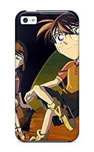 Lennie P. Dallas's Shop New Style Hot Case Cover Protector For Iphone 5c- Detective Conan 3411960K92103571
