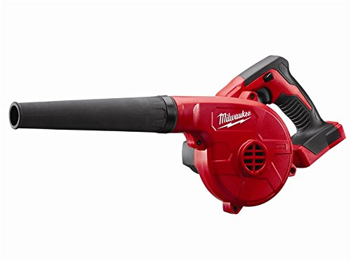 Milwaukee M18 BBL-0 Compact Blower 18 Volt Bare Unit