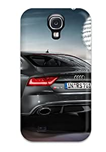 New Audi Rs7 32 Tpu Skin Case Compatible With Galaxy S4