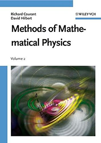 002: Methods of Mathematical Physics, Vol. 2