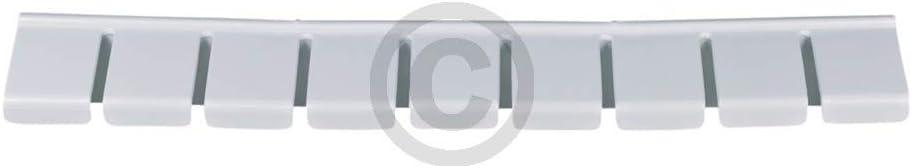Bosch 00791396 308 x 35 mm Portabottiglie per frigorifero