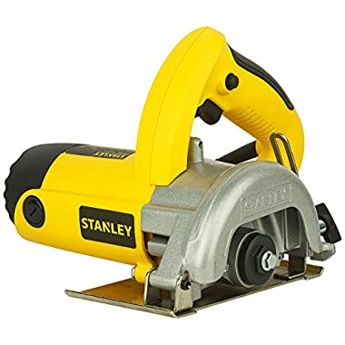 STANLEY STSP125 1320 Watt 5''/125mm Tile Cutter Machine (Yellow and Black) 9